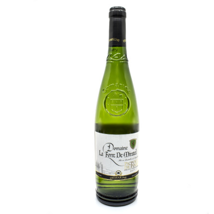 CTX/LANG.PICPOUL/PINET 12 75CL