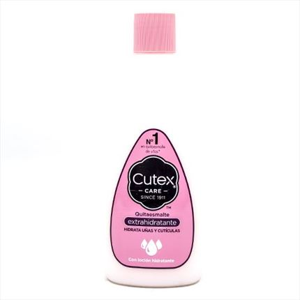 CUTEX TREURE ESMALT 200 ML