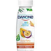 DANONE DRINK PAPAIA 245GR