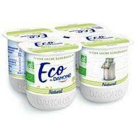 DANONE ECO NATURAL 500GR