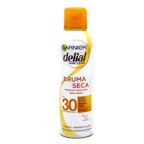 DELIAL BRUMA SECA IP30 200ML