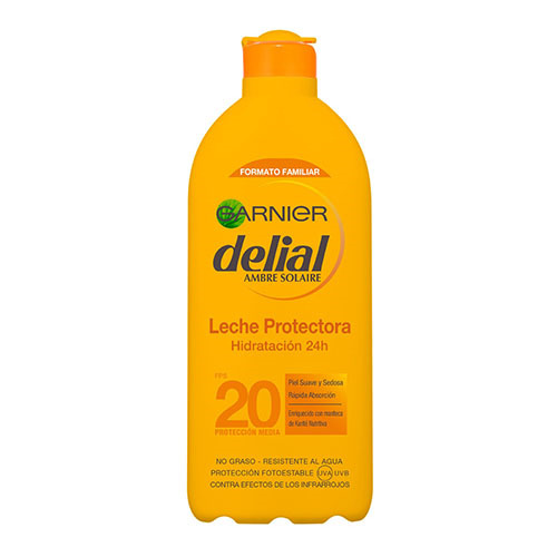 DELIAL LLET IP20 400ML GARNIER