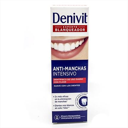 DENIVIT DENTIFRIC ANTI TAQUES 50ML