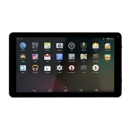 DENVER TABLET 10,1 QUAD CORE 16GB 1TB HDD BT AND 8.1