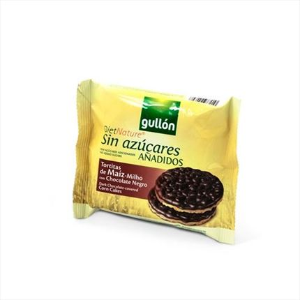 DIET NATURE TORTITA
