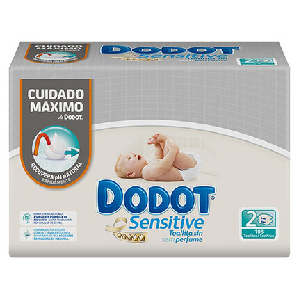 DODOT SENSITIVE 108