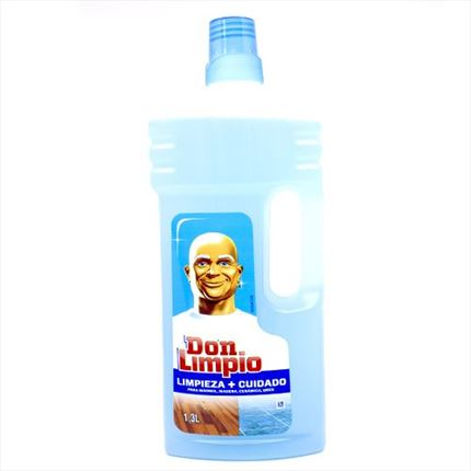 DON LIMPIO NETEJADOR PH.NEUTRE 1,3L