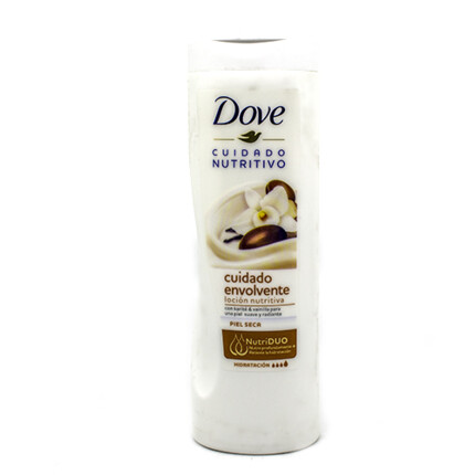 DOVE LOCIO KARITE 400ML
