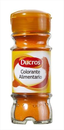 DUCROS COLORANT 6GR