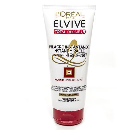 ELVIVE MASCARETA MIRACLE