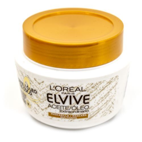 ELVIVE MASCARETA OLI COCO 300ML