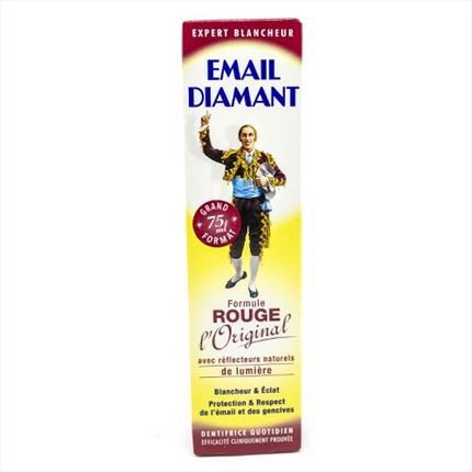 EMAIL DIAMOND ROUGE 50 ML