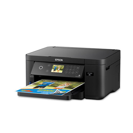 EPSON HOME XP-5100 WIFI AIO IMPRESSORA