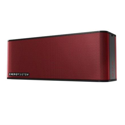 ESISTEM MUSIC BOX 5+ BT RED ALTAVEU BT