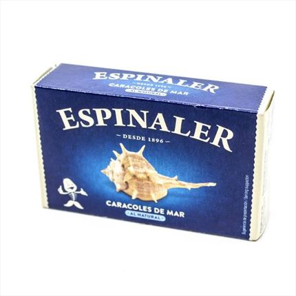 ESPINALER CARGOLS MAR AL NATURAL 10/12