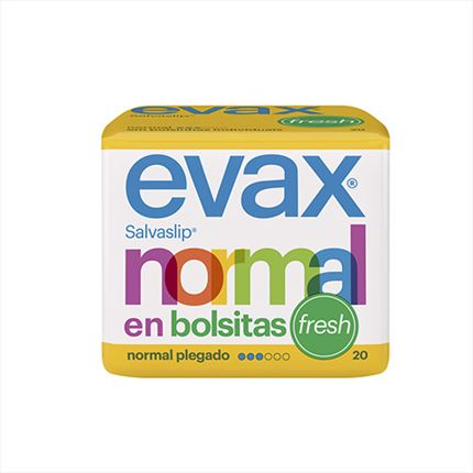 EVAX PROTEGESLIP NORMAL FRESH X20