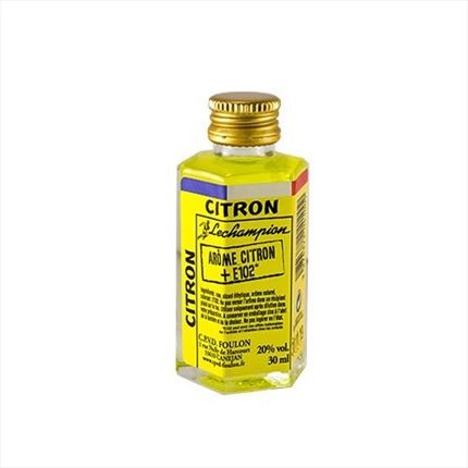 FL CITRON 20% 30ML