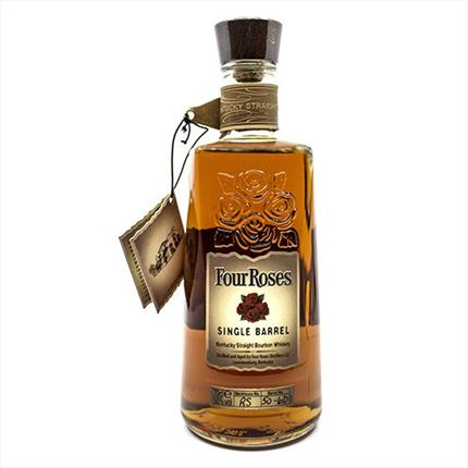 FOUR ROSES SINGLE 70CL