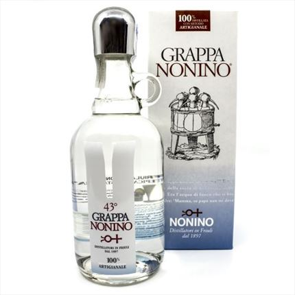 FRIULANA GRAPPA 70CL