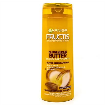 FRUCTIS XAMPU BUTTER 360ML
