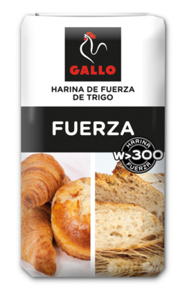 GALLO FARINA DE FOR?A KG