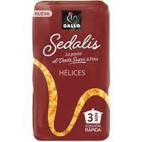 GALLO HELICES 3MN 400GR