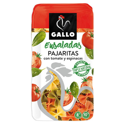 GALLO PALLARETES VEGETALS 500GR