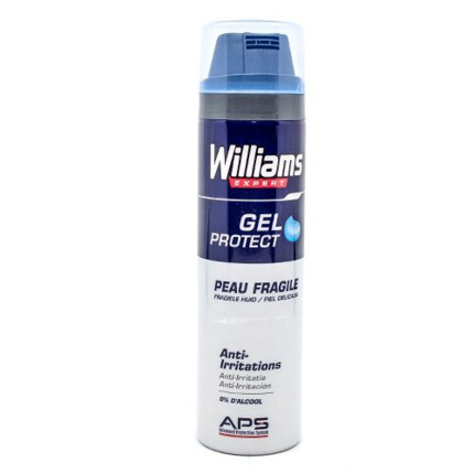 GAR PX FRAG.WILLIAMS ATO.200ML