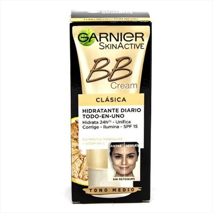 GARNIER SK.AC.BB CREAM TO MITG 50ML