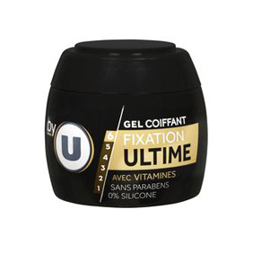 GEL FIX.ULTIME BY U POT 250ML