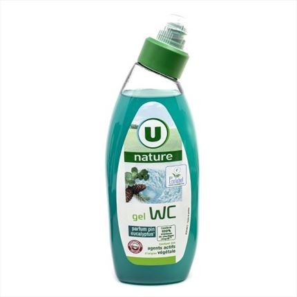 GEL WC PIN-EUCALYP.U ECO 750ML