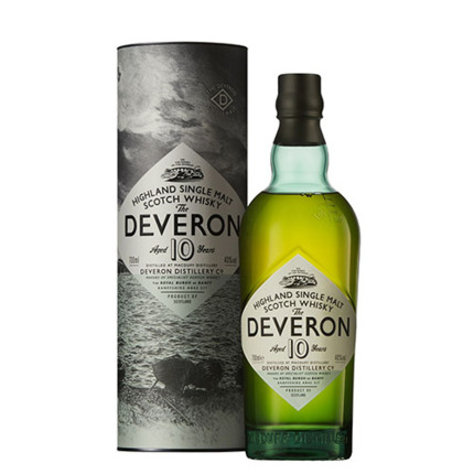 GLEN DEVERON 10A 0,70cl