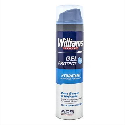 G.R.WILLIAMS GEL AFEITAT