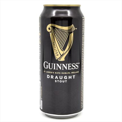 GUINNES EXTRA GOLD LLAUNA 44CL.