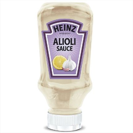 HEINZ SALSA ALL I OLI 210ML
