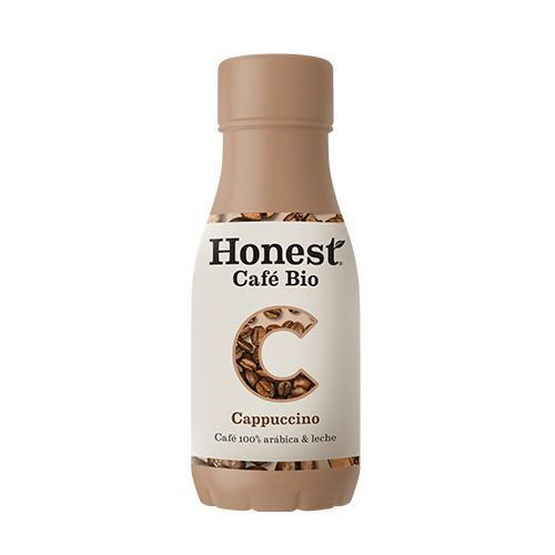 HONEST CAFE CAPUCCINO 240ML