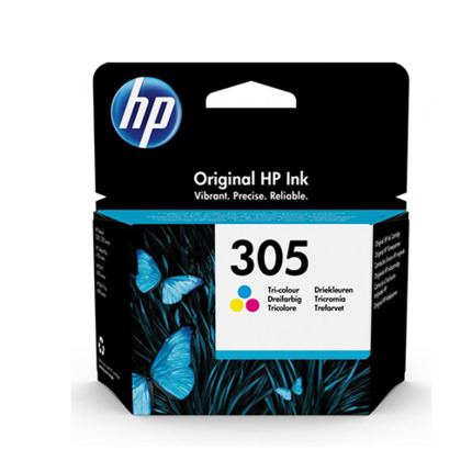 HP 305 COLOR CARTUTXO IMPRESSORA