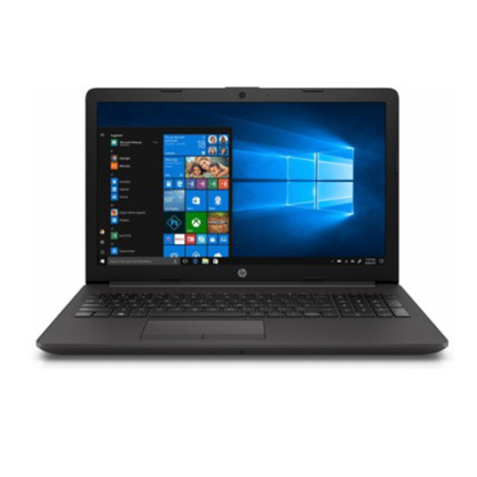 HP PORTATIL 15,6 G7 N4000 8GB 256SSD HDD W10 NEGRE
