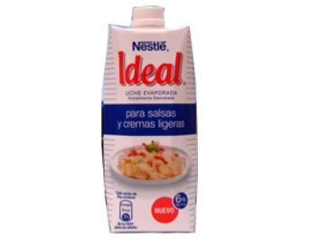 IDEAL LLET EVAPORADA  410GR