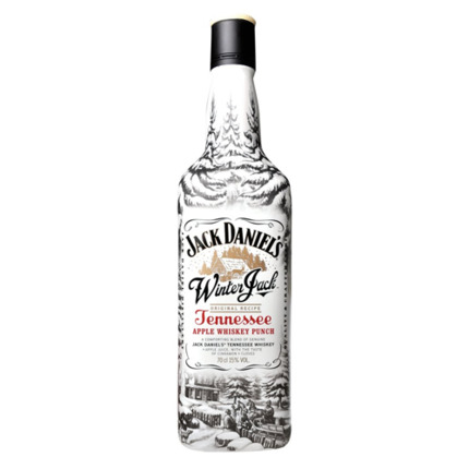 JACK DANIEL'S WINTER 70CL.