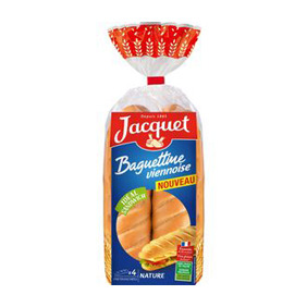 JACQUET BAGUETTINE IDEAL SANDWICH