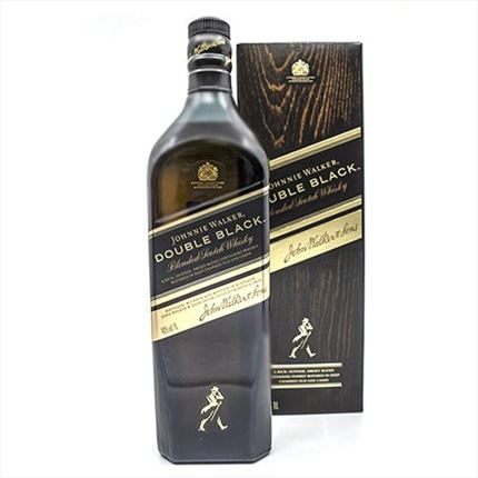 JOHNNIE WALKER D.BLACK 1L.