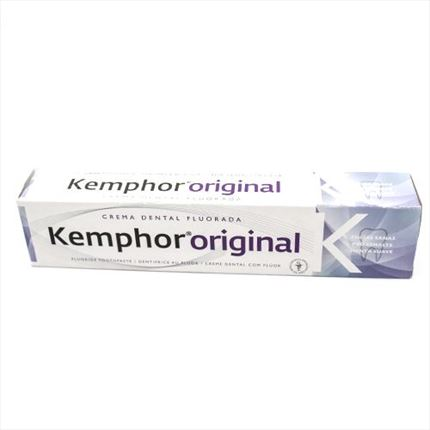 KEMPHOR CR.DENTAL 75ML