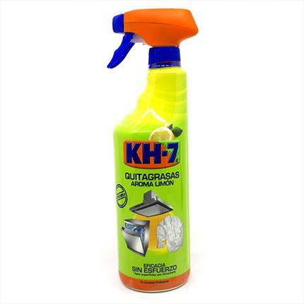 KH7 DESENGRASANT CITRIC 750ML