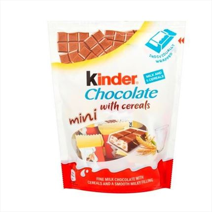 KINDER MINI COUNTRY T75X12 400GR
