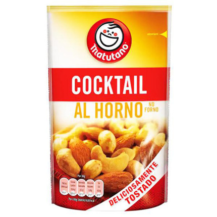 LAYS COCKTAIL TORRATS