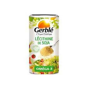 LECITHINE 100 GERBLE BTE 175G