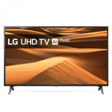 LG TV LED 55 5UM7000 4K-UHD SMARTTV IPS 1600PMI IA QUAD BLA