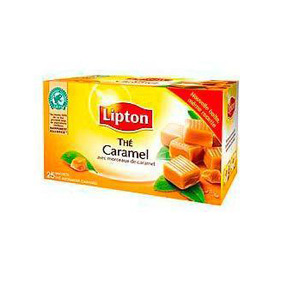 LIOPTON THE CARAMEL 40G