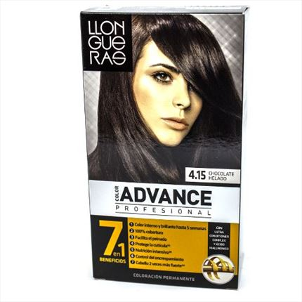 LLONGUERAS COLOR ADVANCE 4.15